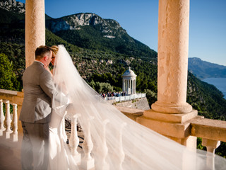 Mallorca, Spain wedding