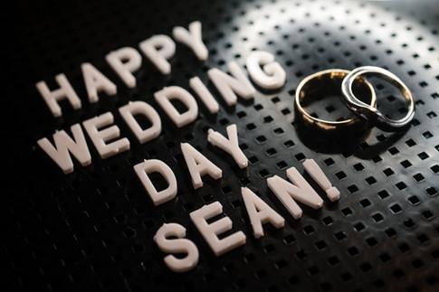 Taryn & Sean - Wedding - Mike Black Phot