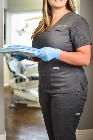Dental - MOBB uniform