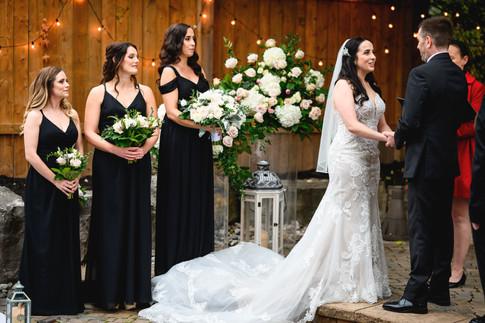 Our Wedding - 10 25 2020 - Wedding Photo