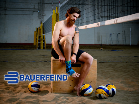 video ~ Bauerfeind