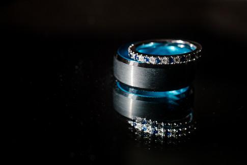 Colbalt rings