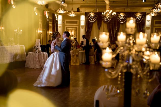 Tina & Bryce Wedding - 1st damce.jpg