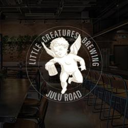 Little Creatures Julu Lu Logo