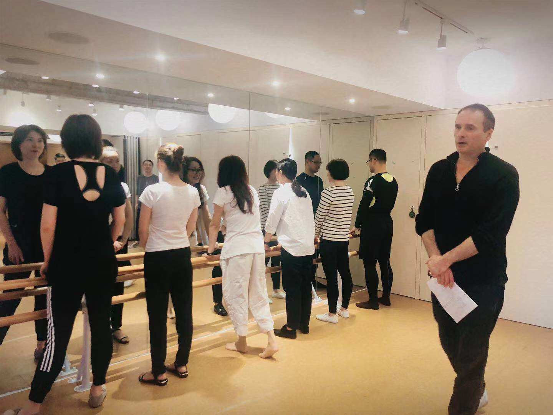 ACTING ON SCREEN Workshop 5-6 June