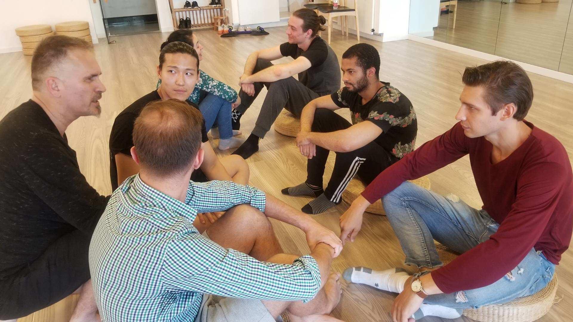 ACTING ON SCREEN Workshop 19-20 June