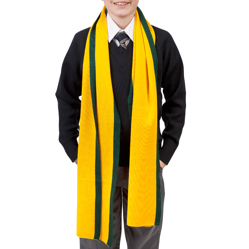 School Scarves boys