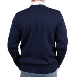 Mens Anti Static Pullover navy 04