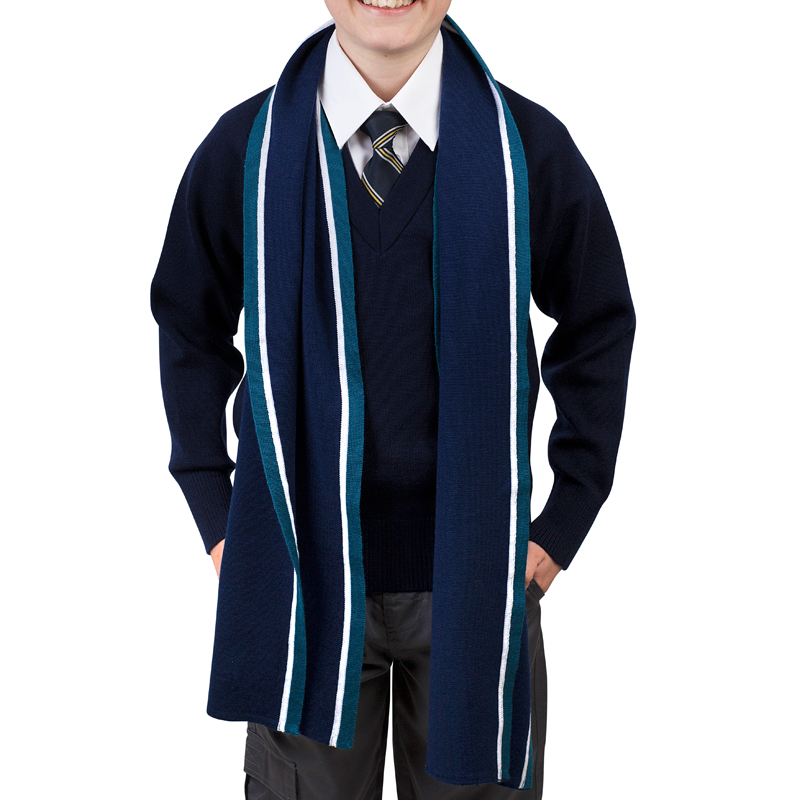 School Scarves boys 02