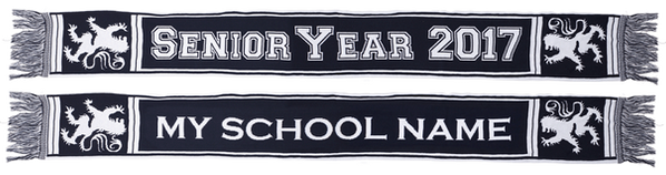 Custom School Scarves Australia