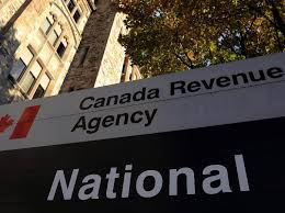 CRA conducts audits via videoconferences!