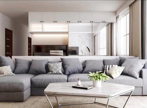 「尚群室內設計」滿足每一個對於家的渴望