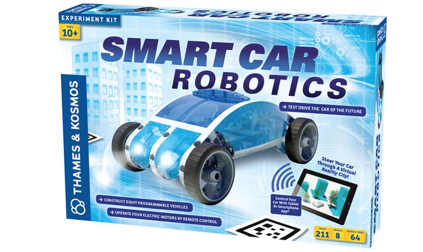smartcar-box