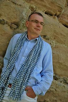 Wolkenblau Biografie Jean-Marc Müller
