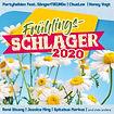 Frühlings-Schlager 2020 - Mit Wolkenblau