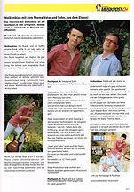 Wolkenblau Musikpost.ch Interview