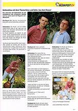 Wolenblau - L'interview Musikpost.ch