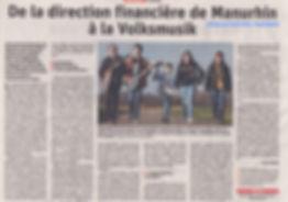 L'Alsace - Fev 2020 - Wolkenlau