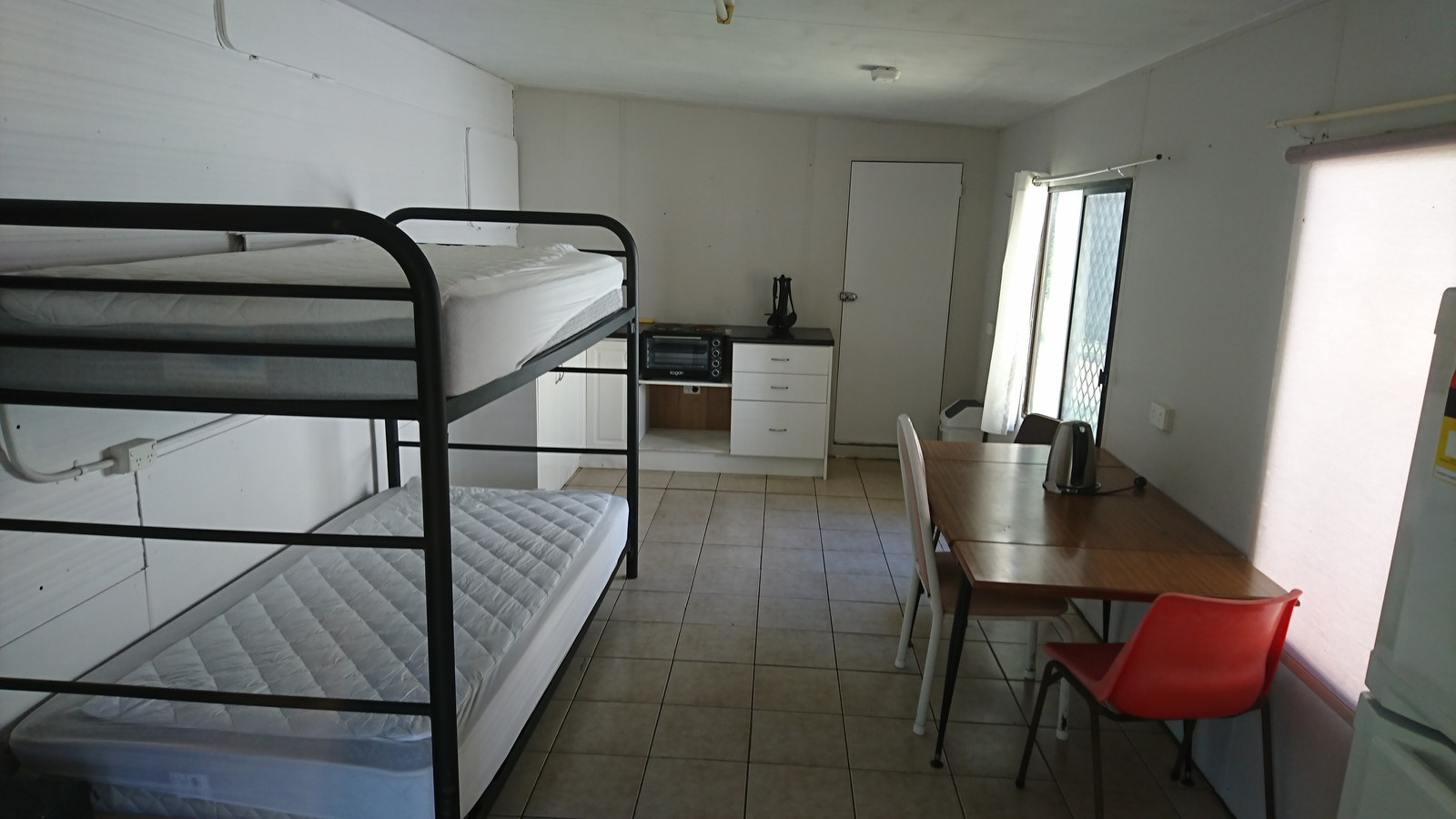 Fullscreen Page | Accommodation Motel Cabin Powered| Bunbury