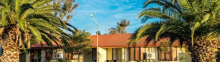 Motels Cabins Chalets   Bunbury   Australind Tourist Park