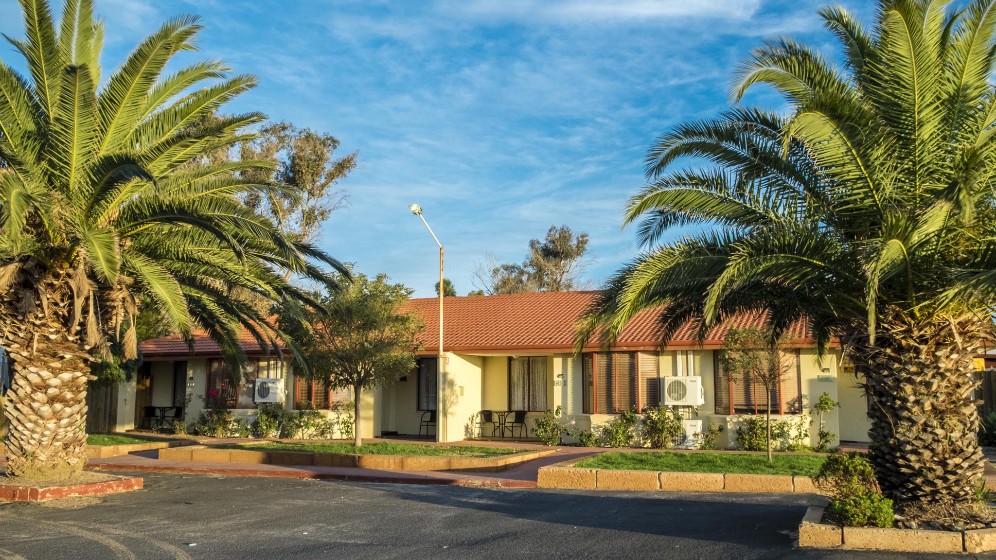 Motels Cabins Chalets | Bunbury | Australind Tourist Park