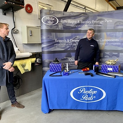 2019 Open Day at N. Sandell