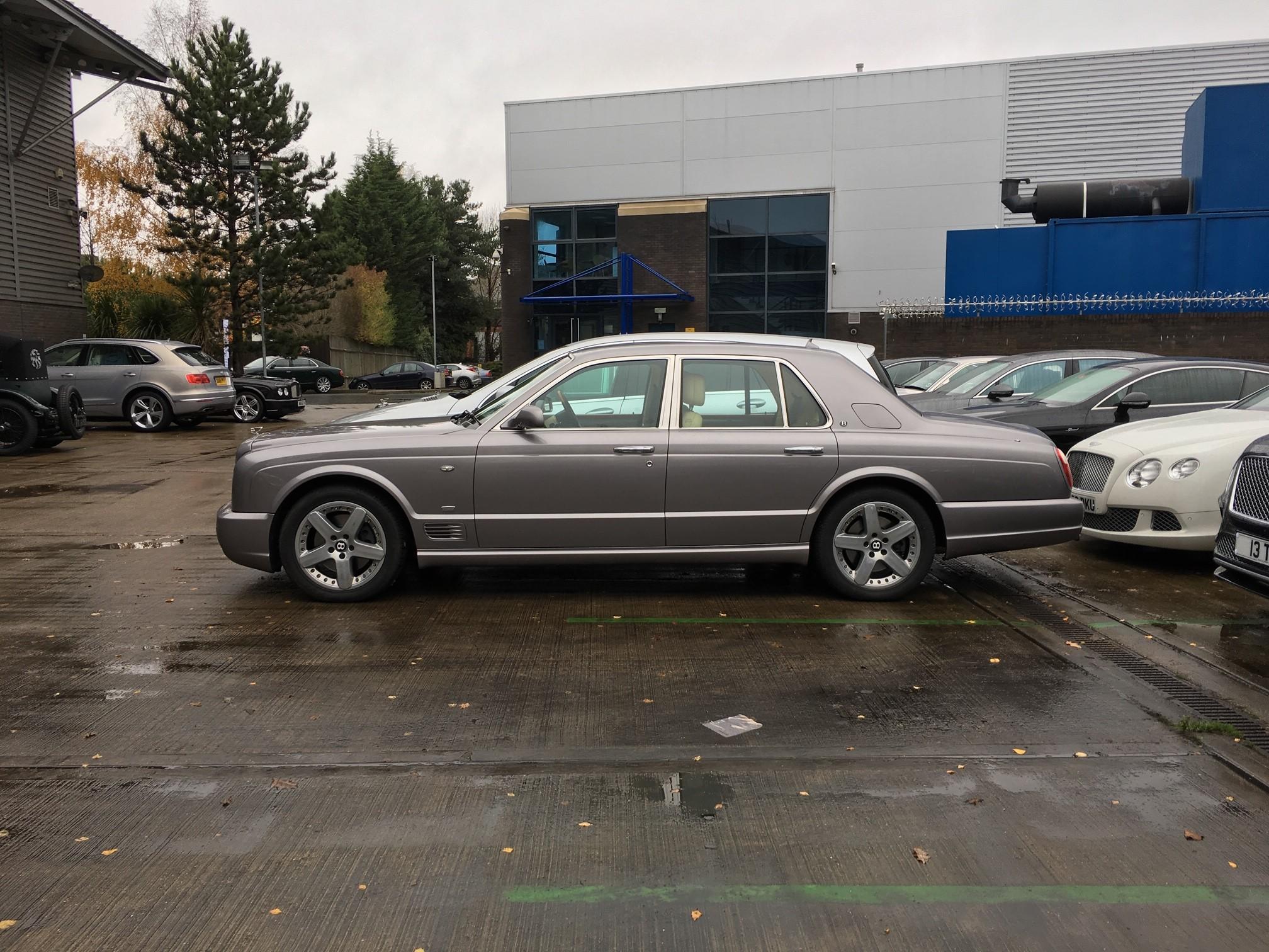 BentleySurrey