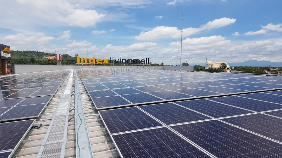 INDEX Chiangmai (500 kWp)