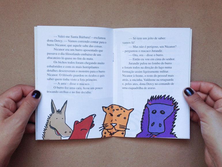 Livro As três histórias mais bonitas