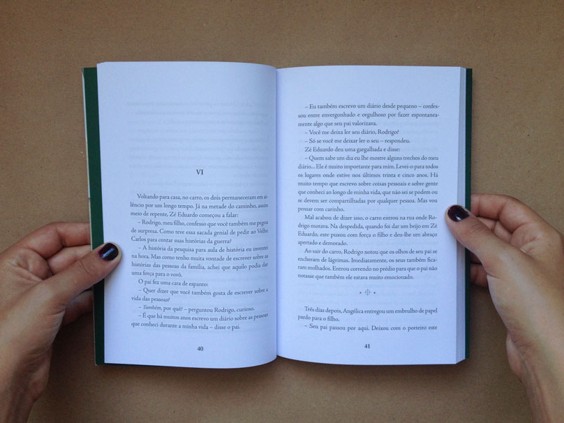 Livro Guerras!