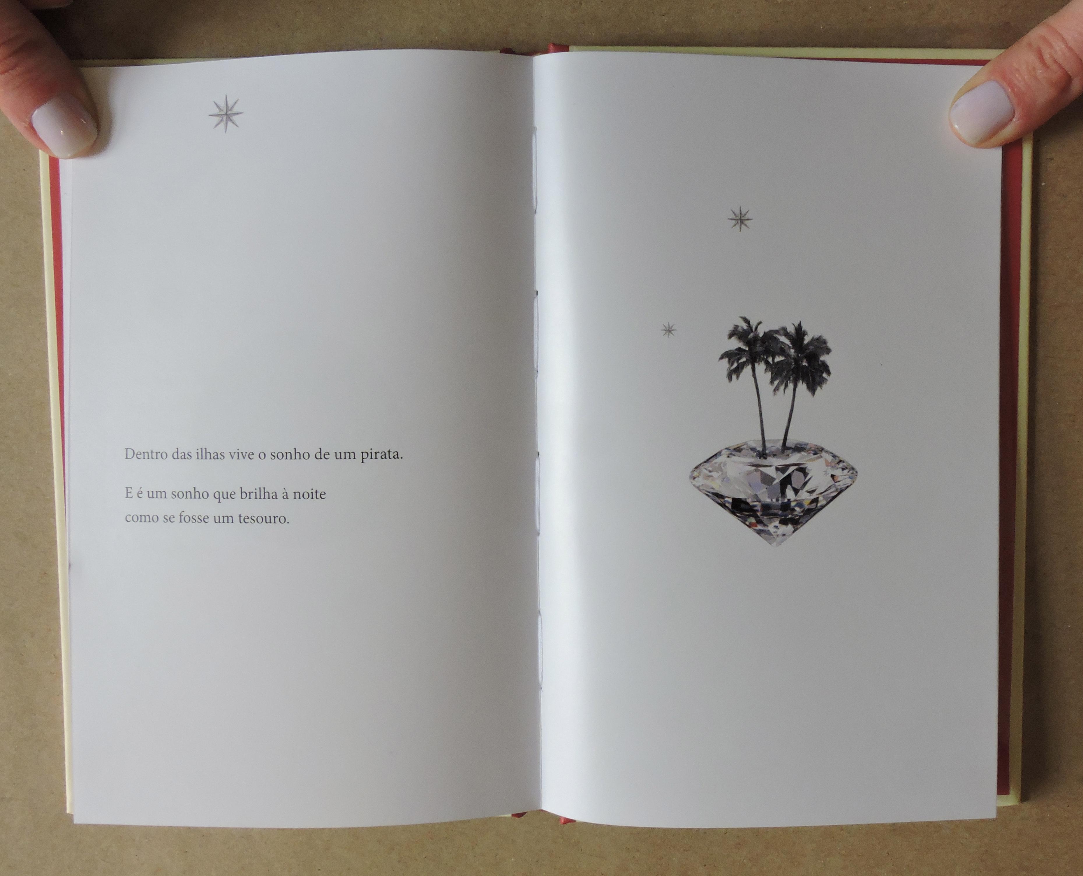 Livro Escondido