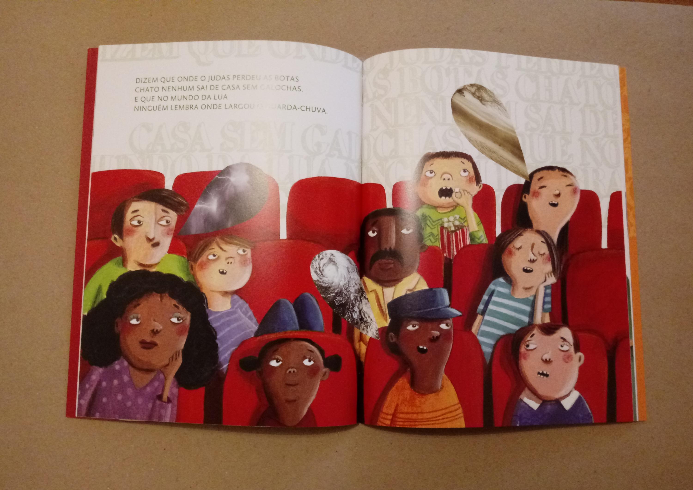 Livro Manual do papo-furado