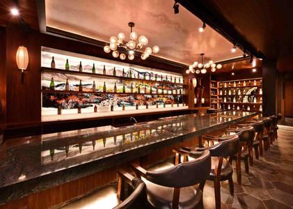 Horse Bar