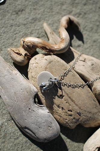 Strong Stone Pendant