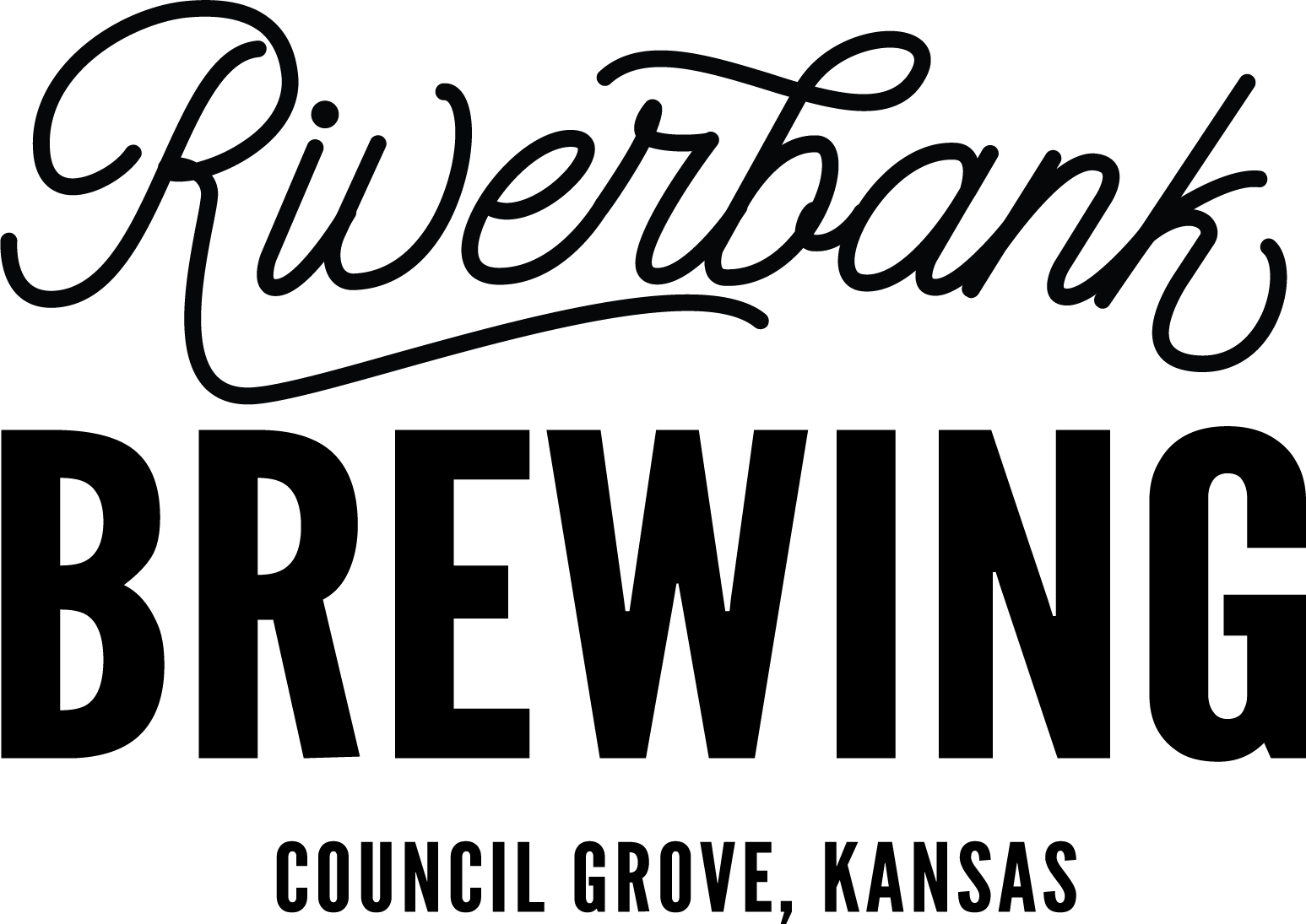 Riverbank Brewing