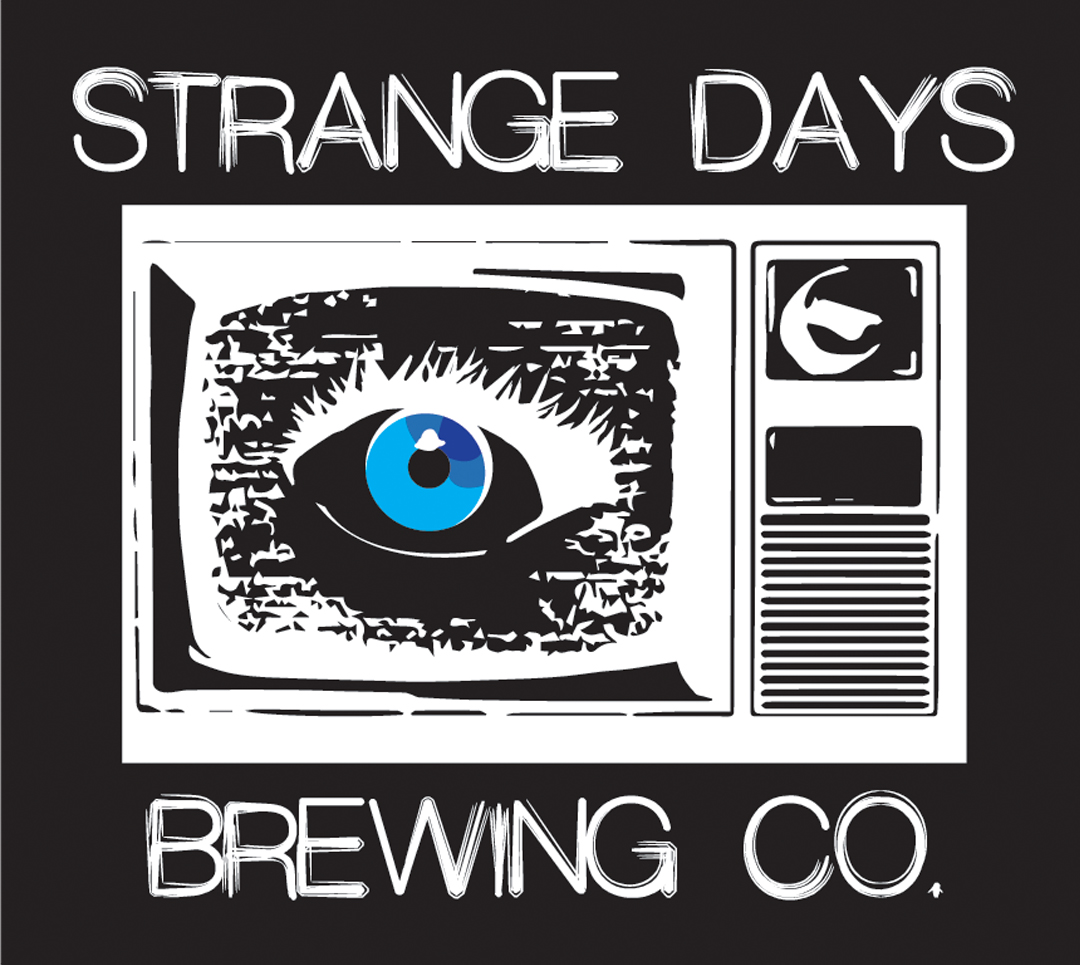 Strange Days Brewing