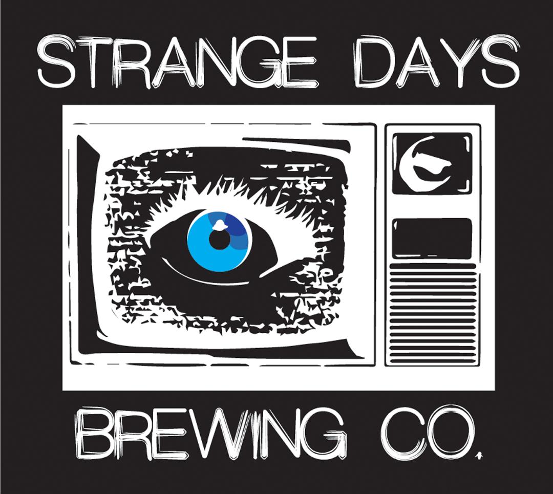 Strange Days Brewing