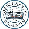 Desk Unrest Physical Therapy Inc Logo.png
