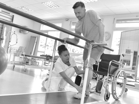 Physical Therapy Reduces Depression & Addiction in Veterans