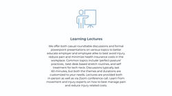 Learning Lectures - 16-9-01