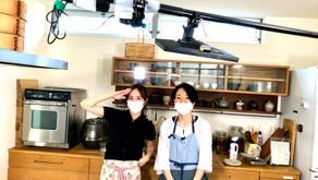 eo光チャンネル「チマタのハテナ」で腸活レシピご紹介させて頂きました!