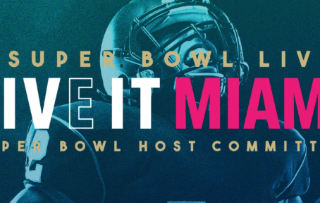 FCI is the Official Furniture Dealer of Superbowl LIV in Miami 2020!