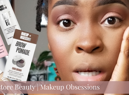 Drugstore Beauty  Makeup Obsessions