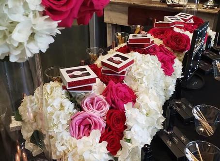 La'Roc Beauty Soft Launch