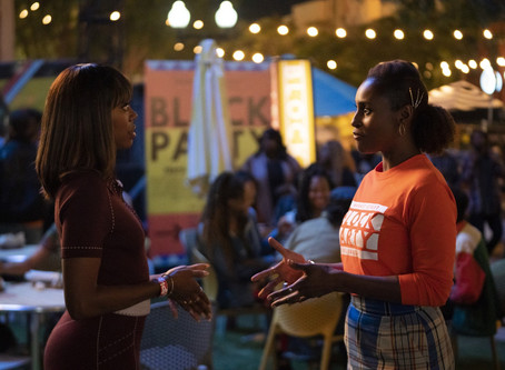 Communication is the key!: What Insecure season 4 is trying to tell us.