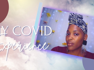 I Had Covid| My Experience & What Helped.....