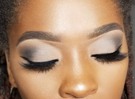 How To Do A Easy Eye Look w/ Simple Techniques