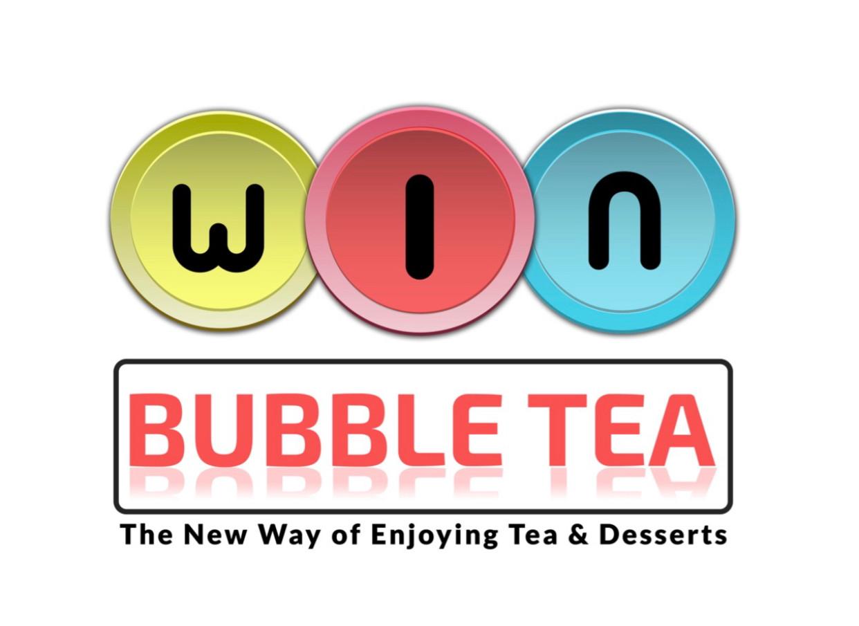 WIN Bubble Tea