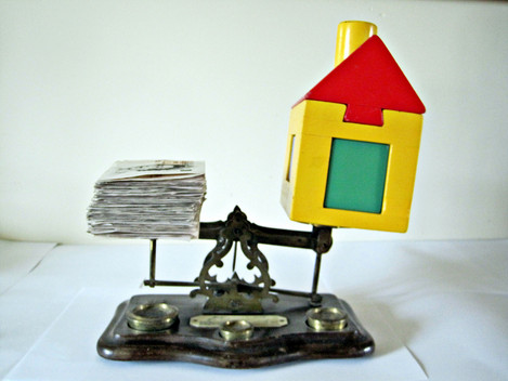 Buying or Selling a house? Don't stress about it!