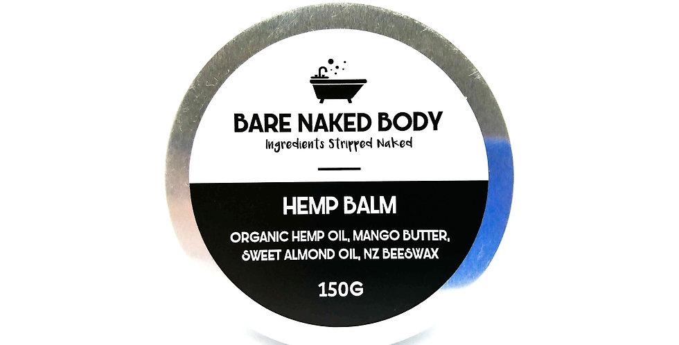 HEMP OIL BALM